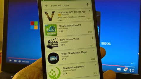top 5 motion android apps for inferse