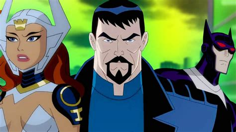 justice league gods and monsters review and roast justice league gods and monsters review ign