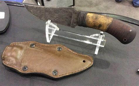 winkler knives winkler knives to introduce traditions line soldier