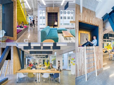 Capital One Executive Office by