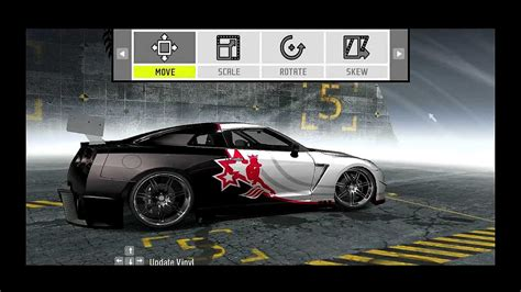 need for speed pro best cars need for speed prostreet customized cars nissan gt r r