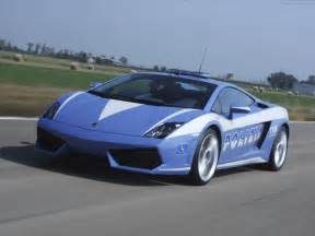 Cop Lamborghini Lamborghini Gallardo Lp 560 4 Car Car