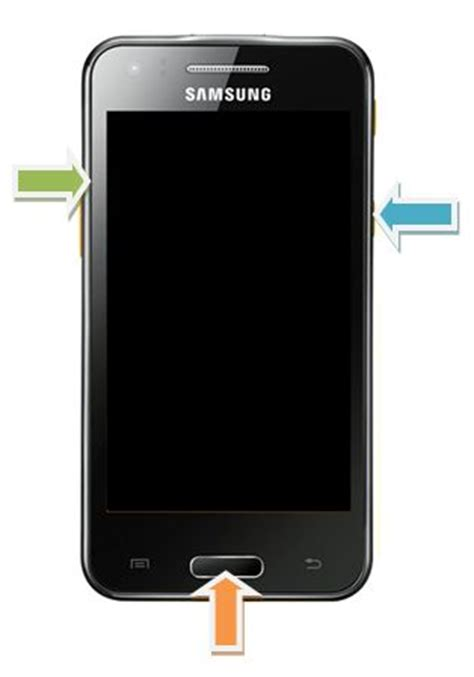 Reset Android Samsung | resetare telefon android samsung wipe data factory reset
