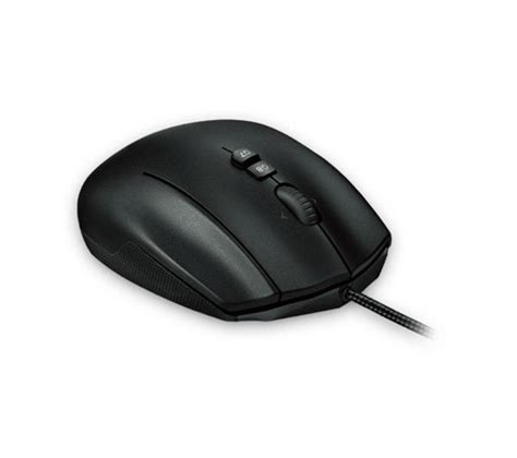 Mouse Gaming Logitech G600 logitech g600 laser gaming mouse deals pc world