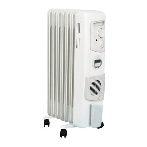 Dimplex OFC1500TIF Electric Oil Column Heater   Home Clearance