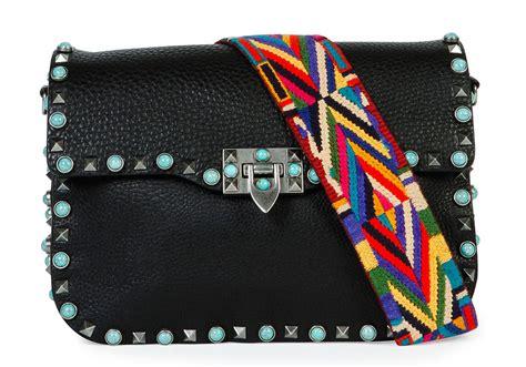 Wall Color Trends 2017 emerging bag trend embellished straps purseblog