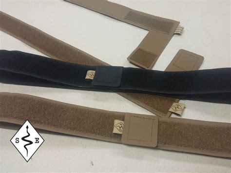 Most Comfortable Duty Belt by Hypalon Liner Belt Snake Eater Tactical