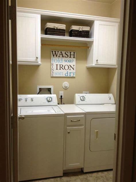 Best 25  Laundry room storage ideas on Pinterest   Utility