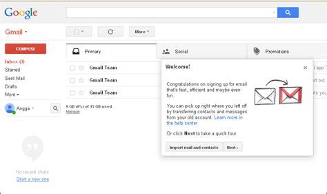 membuat banyak email gmail tutorial lengkap tentang cara membuat gmail