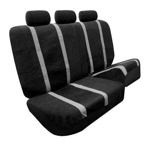 sports bench seats sports auto split bench seat covers ebay