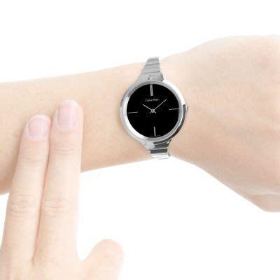 Calvin Klein K4u23121 calvin klein lively k4u23121 watchshop com