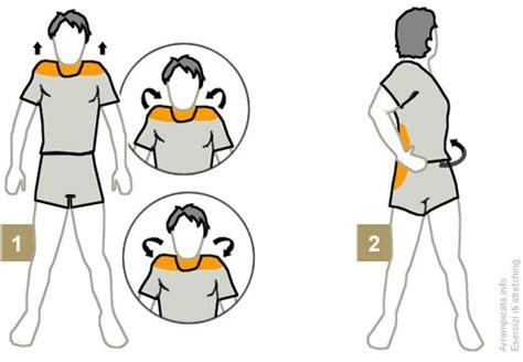 rotazione spalle olis discipline bionaturali