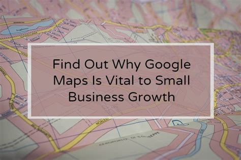 Revised Phone Number Lookup How Maps Can Help You Grow Your Small Business Modern Retailing Hub By
