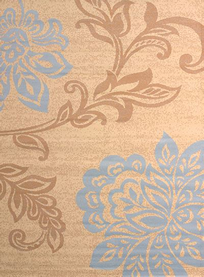 Blue Floral Area Rug Trouseau Blue Floral Area Rug United Weavers The Log Furniture Store