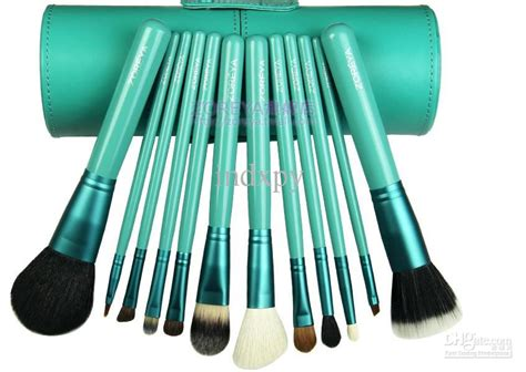 Make Up For You Brush Set green makeup brush sets 2016