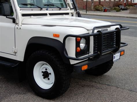 car engine manuals 1993 land rover defender seat position control 1993 land rover nas defender 110 301 67k miles authentic nas 110 for sale land rover defender