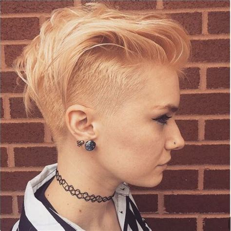 funky super short haircuts for heavy set women 26 μοδάτα κοντά κουρέματα ediva gr