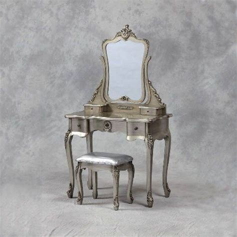 silver bedroom vanity sets the interior design