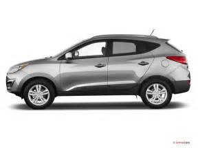 Hyundai Tucson 2013 Safety Rating 2013 Hyundai Tucson Prices Reviews And Pictures U S
