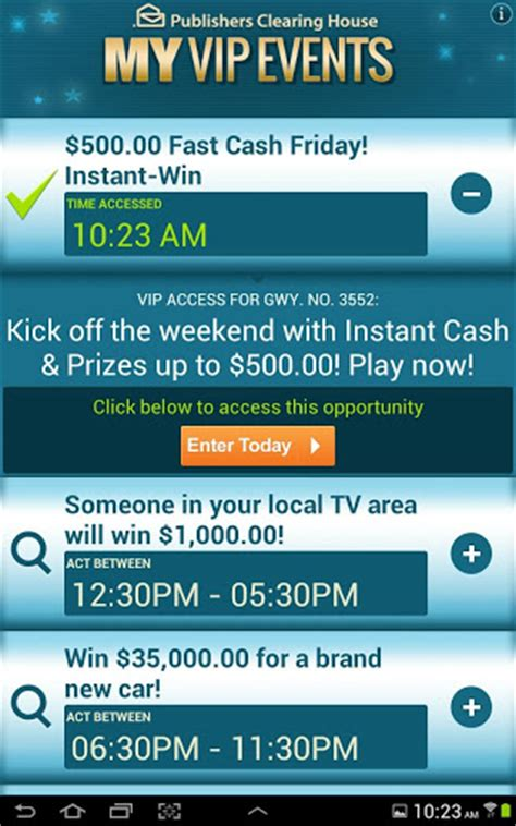 Pch Vip Elite - fun comes your way with the new and free pch vip app pch blog