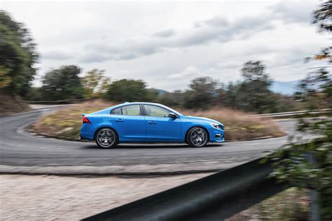 Polestar Spins Off Of Volvo Will Build Electrified