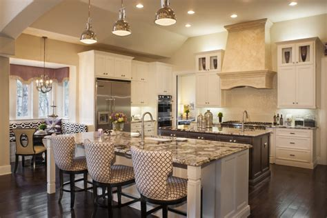 large kitchens with islands top 28 large kitchen islands photos large kitchen