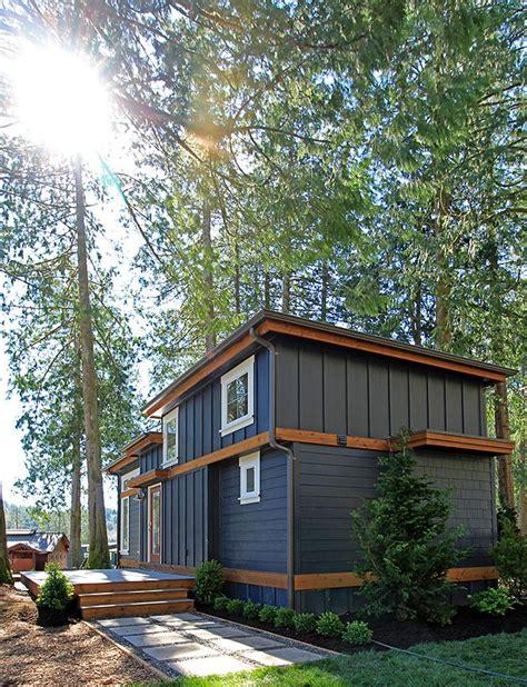 west coast homes salish park model  wildwood