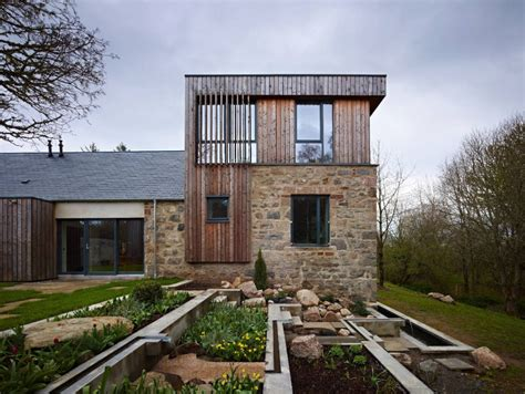to new bogbain mill by rural design