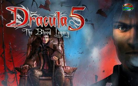full version pc games direct links dracula 5 the blood legacy pc game free download