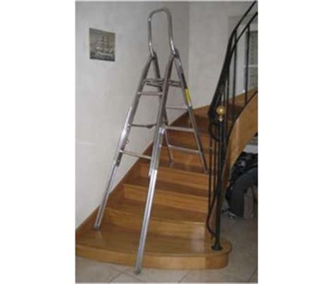 hauteur d une re d escalier 3237 escabeau escalier pliant 224 garde corps repliable devis