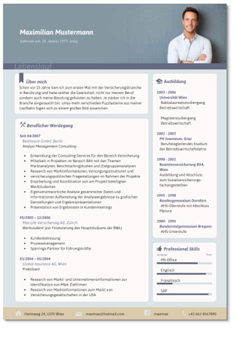 Lebenslauf Beruf Partner Ihr Lebenslauf Im Profi Design
