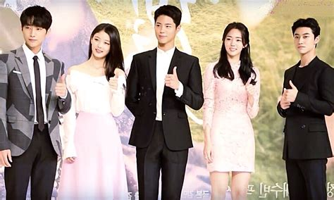 film love in the moonlight file cast of love in the moonlight august 2016 png