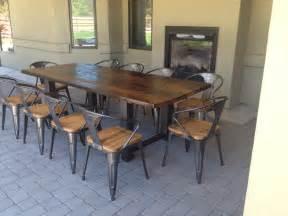 metal dining table uk wood doors for inspiring wood and metal dining table uk and wood and
