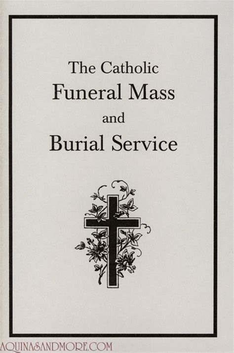 catholic funeral mass order of service template catholic funeral mass and burial service