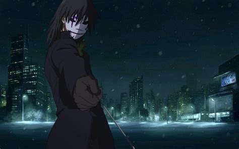 hei    season  darker  black image anime