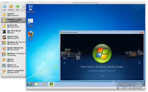 imagenes virtual box virtualbox download techtudo