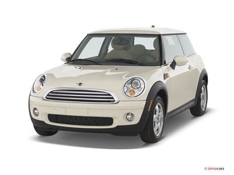 2007 Mini Cooper Reliability 2007 Mini Cooper Interior U S News World Report