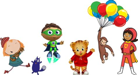 wviz pbs kidsdays at cleveland metroparks zoo huge success
