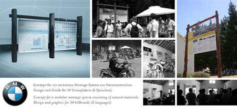 Bmw Motorrad M Nchen Entwicklung by Fox Studios Instincts For Design
