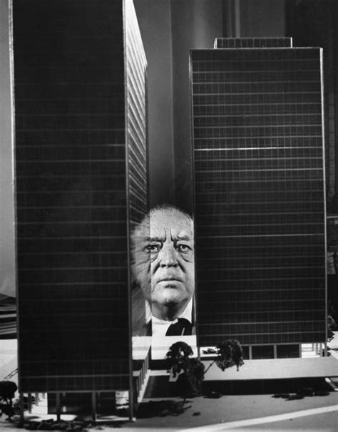 mies van der rohe the normal project mr ludwig mies van der rohe