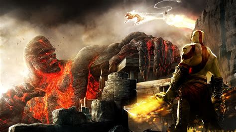 wallpaper for laptop of god god of war wallpaper 738632