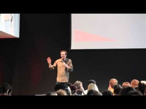 Ted Talk Origami - the robert ri chard and on