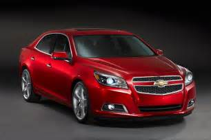 2013 chevrolet malibu photo gallery autoblog
