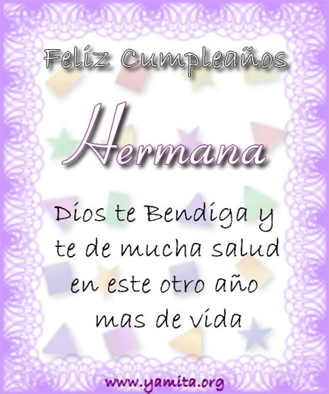 imagenes de feliz cumpleaños para una hermana para facebook im 225 genes de feliz cumplea 241 os a una hermana im 225 genes de