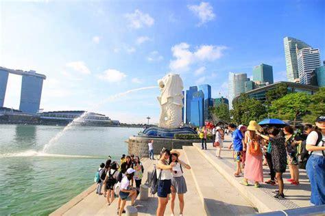 Air 2 Di Singapura 10 Tempat Wisata Di Singapura Yang Bisa Dikunjungi Bersama Keluarga Reservasi Travel