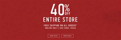 hollister coupons free shipping uk
