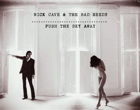 nick testi nick cave the bad seeds jubilee testo e