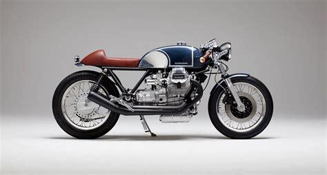 Classic Bmw Motorräder Magazine by Im Caf 233 Racer Himmel 252 Ber Colorado Mit Der Kaffeemaschine