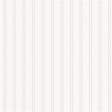 paintable wallpaper beadboard shop allen roth white strippable non woven prepasted