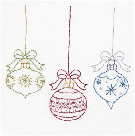 christmas tree hand embroidery pattern christmas embroidery pattern merry christmas embroidery